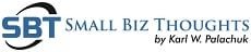 Small Biz Thoughts Logo